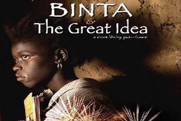 documental binta y la gran idea