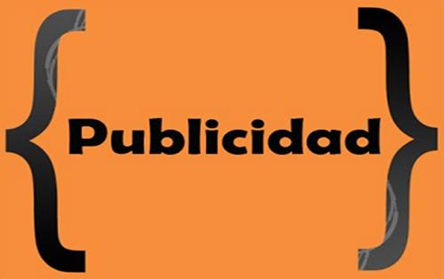 EN CLASE DE LENGUA: UNA PAUSA PARA LA PUBLICIDAD