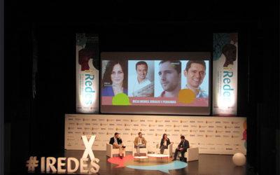 IREDES 2014. IV CONGRESO SOBRE REDES SOCIALES