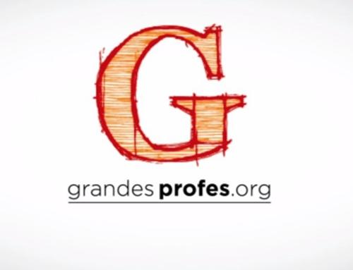 PONENCIAS DEL ENCUENTRO #GRANDESPROFES