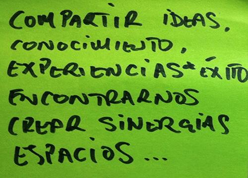 CONVOCATORIA DE PRÓXIMO ENCUENTRO #7Alde