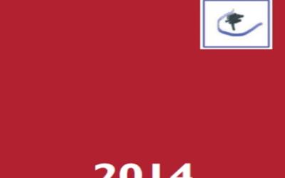 ANUARIO Nº VIII. CURSO 2014-2015