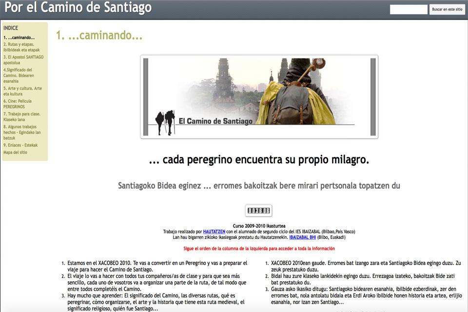 camino-santiago