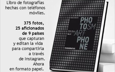 PHOTOSMARTPHONE BOOK VOL II