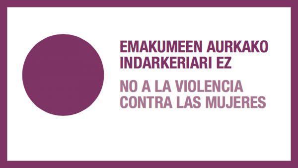 #25noviembre NO A LA VIOLENCIA CONTRA LAS MUJERES