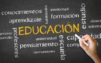 COMPROMISOS SOBRE EDUCACIÓN DEL GOBIERNO VASCO