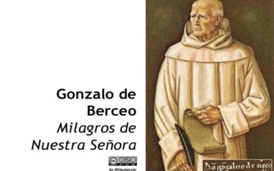 GONZALO DE BERCEO. RECURSOS PARA EL AULA