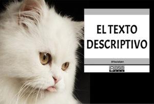 el-texto-descriptivo