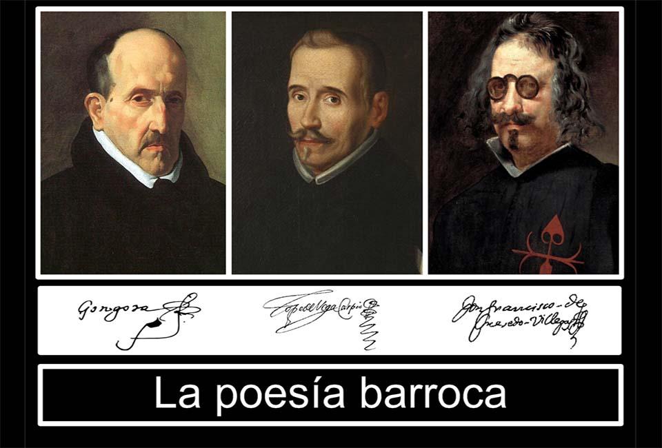 LA POESÍA BARROCA. RECURSOS PARA EL AULA