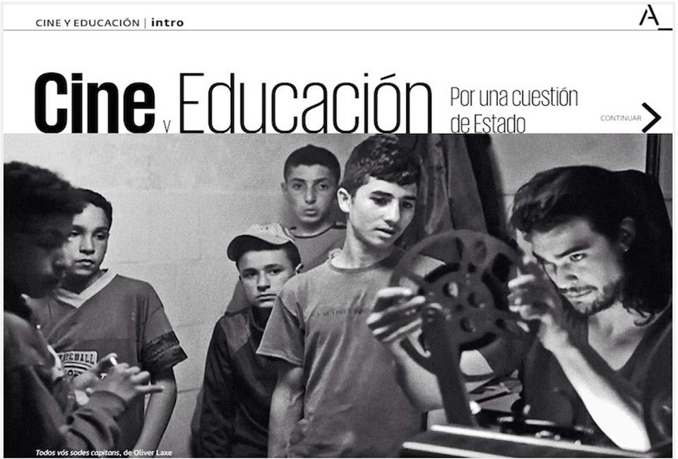 cine-educación