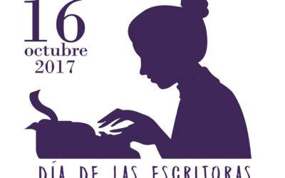 DÍA DE LAS ESCRITORAS, EL 16 DE OCTUBRE