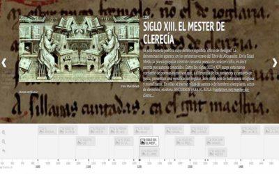 LÍNEA DEL TIEMPO SOBRE LITERATURA MEDIEVAL