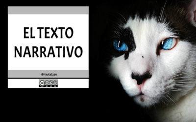 MODALIDAD TEXTUAL. EL TEXTO NARRATIVO
