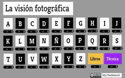 LA VISIÓN FOTOGRÁFICA, EDUARDO MOMEÑE