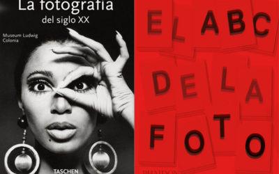 GRANDES FOTÓGRAFOS DEL SIGLO XX