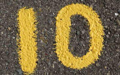 TOP10 DE HAUTATZEN EN 2020